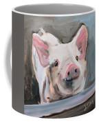 This Little Piggy Coffee Mug
