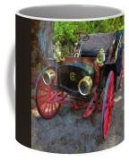 This Old Car Coffee Mug