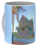 This Old House Fantasy Coffee Mug