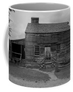 This Old House Coffee Mug by Kathleen Struckle