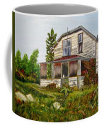 This Old House Coffee Mug