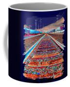 This Road Goes Ever On Coffee Mug