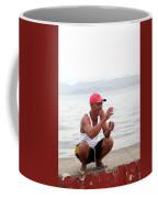 This Shape Coffee Mug