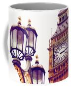 This Time Tomorrow Coffee Mug