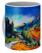 This Way To Heaven Coffee Mug