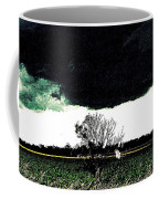 This Darkness Is But For A Time Coffee Mug