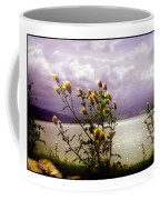 Thistledown Time Coffee Mug