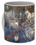 Thistles And Geese  Coffee Mug