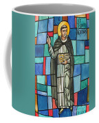 Thomas Aquinas Italian Philosopher Coffee Mug