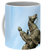 Thomas Circle Coffee Mug