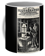 Thomas Edison (1847-1931) Coffee Mug