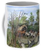 Thomas Hookers Migration Coffee Mug