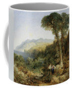 Thomas Moran Coffee Mug