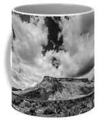 Thompson Springs Gathering Thunderstorm - Utah Coffee Mug