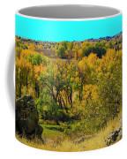 Thompson Valley Overlook Coffee Mug