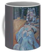 Thomson Cairn Coffee Mug