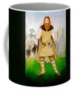Thor Odinsson Coffee Mug