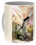 Thorn Coffee Mug by Mo T