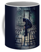 Thorns Of Punishment Coffee Mug