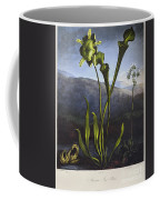 Thornton: Bog Plants Coffee Mug