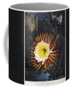 Thornton: Cereus Coffee Mug