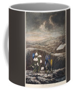 Thornton: Crocusi Coffee Mug