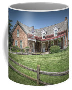 Thornton Mansion Coffee Mug