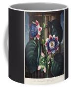 Thornton: Passion-flower Coffee Mug by Granger