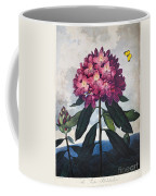 Thornton: Rhododendron Coffee Mug