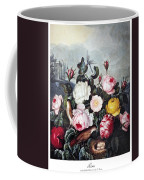 Thornton: Roses Coffee Mug