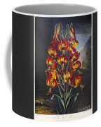 Thornton: Superb Lily Coffee Mug