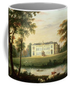 Thorp Perrow Near Snape In Yorkshire Coffee Mug by English School