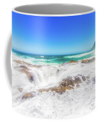 Thor's Well Foam Coffee Mug