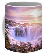 Thor's Well Coffee Mug