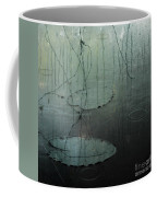 Those Days We Fail Coffee Mug by Aimelle
