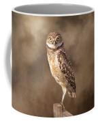 Those Golden Eyes Coffee Mug
