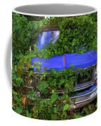 Those Pesky Weeds Coffee Mug