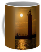 Oh Those Summer Nights Coffee Mug
