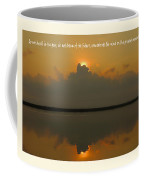 Thought For The Day Coffee Mug