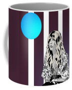 Thoughtful Stevie Coffee Mug