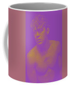Thoughtful Youth Series 16 Coffee Mug