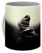 Thoughtful Youth Series 17 Coffee Mug
