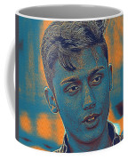 Thoughtful Youth Series 27 Coffee Mug