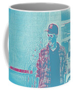 Thoughtful Youth Series 31 Coffee Mug