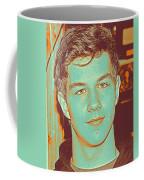 Thoughtful Youth Series 32 Coffee Mug