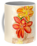 Thoughtfulness Coffee Mug