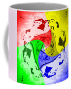 Thoughts About Earth Coffee Mug