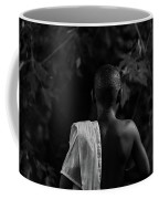 Thoughts In Time Coffee Mug by Bob Orsillo
