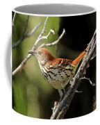 Thrasher At Large Coffee Mug