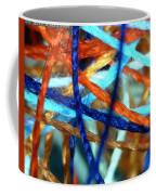 Threads 2 Coffee Mug